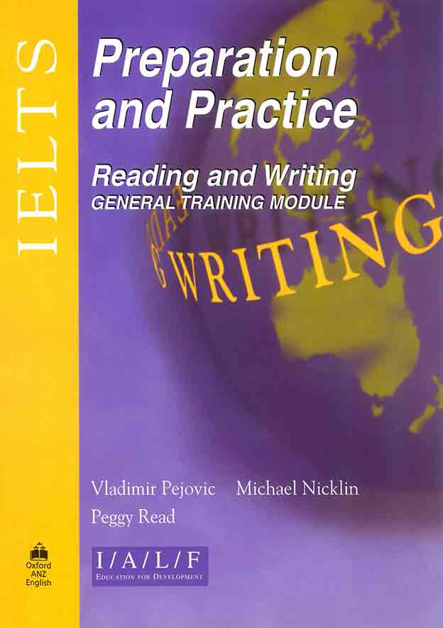 دانلود کتاب IELTS Preparation and Practice Writing Academic Module pdf