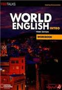 World English Intro Work Book