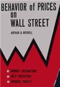 Behavior of Prices on Wall Street
