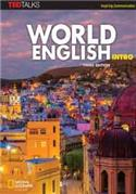 World English Intro Student Book
