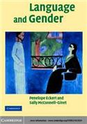 Language And Gender Cambridge