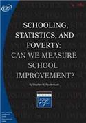 Measuring Schools Improvment