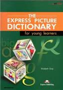 The Express Picture Dictionary Student Book