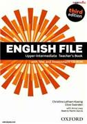 English File Upper-Intermediate Teacher Book