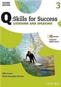 Qskills For Success Listening and Speaking 3