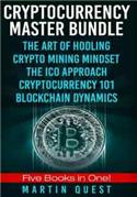 Cryptocurrency Master Everything You Need To Know About Cryptocurrency