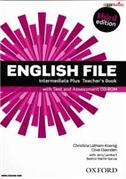 English File Intermediate-Plus Teacher Book